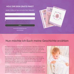 Babay_Traumschule_Homepage_Webdesign_Dennis_Bruder