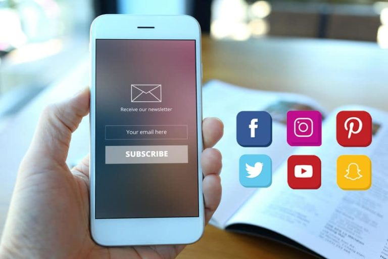 Social-Media Marketing mit Facebook und Instagram Werbung