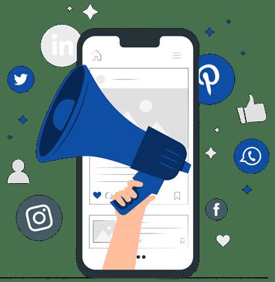 Werbung und Online-Marketing